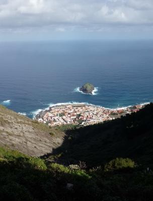Tenerife Island Tour Excursion With English Tour Guide